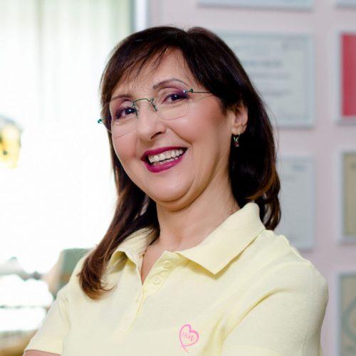 Dr Ivanka  Jovanović